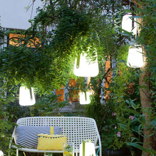 Balad lamparas de jardin meue for Lamparas de jardin exterior