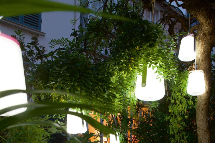 Lamparas De Exterior Meue - Luminarias-para-jardin