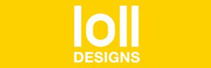 Logotipo Loll-Designs