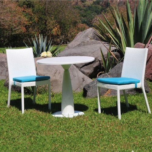 Acopla muebles de jardin meue - Muebles de jardin de resina ...