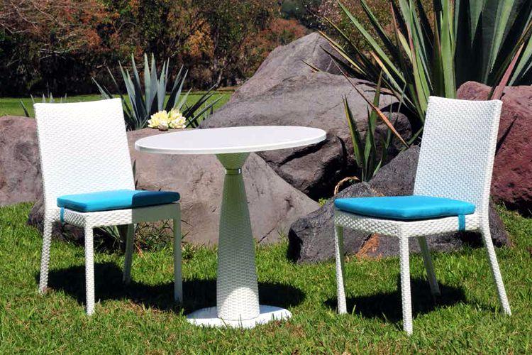 Muebles de jardin de tejido meue for Muebles de jardin milanuncios