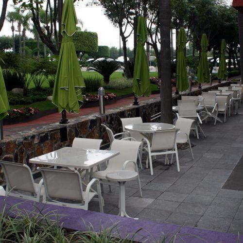 Atenas - Muebles de jardin - MEUE
