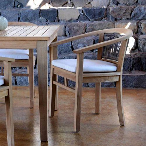 Avellino - Muebles de jardin - MEUE