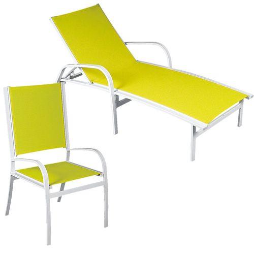 Barbados - Muebles de jardin - MEUE