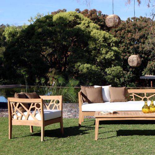 Barletta - Muebles de jardin - MEUE