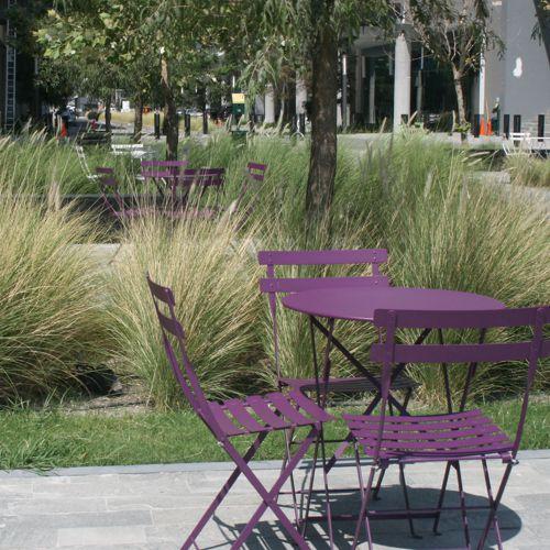 Bistro - Muebles de jardin - MEUE