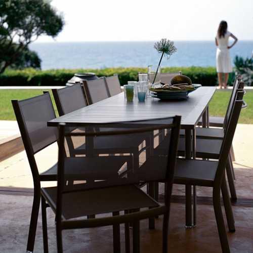 Costa muebles de jardin meue for Muebles de jardin exterior