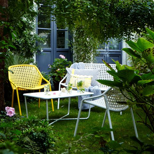 Croisette - Muebles de jardin - MEUE