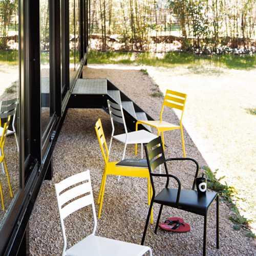 Facto - Muebles de jardin - MEUE