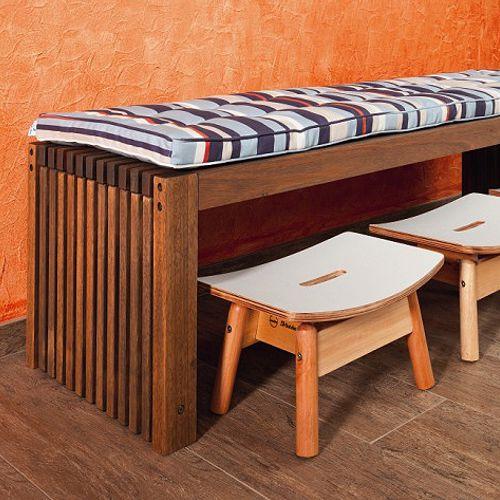 Gaia - Muebles de jardin - MEUE