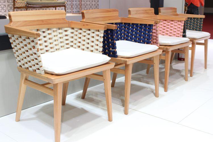 Muebles de jardin de madera meue for Muebles de exterior mexico