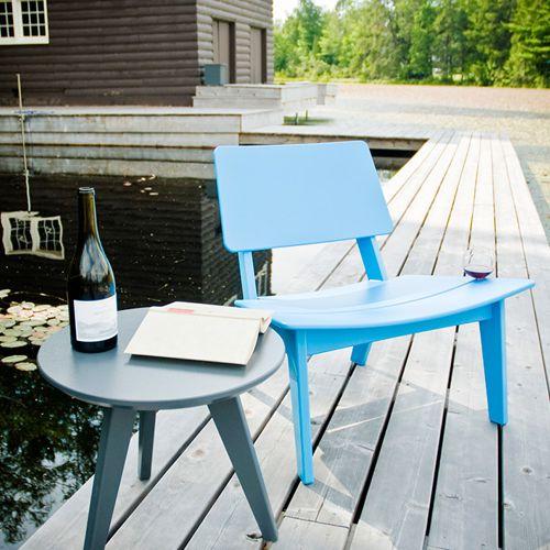 Lounge muebles de jardin meue for Muebles de fibra de vidrio