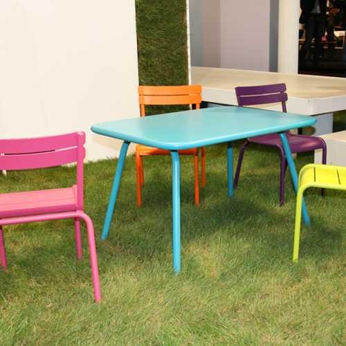 Luxembourg Kids - Muebles de jardin - MEUE