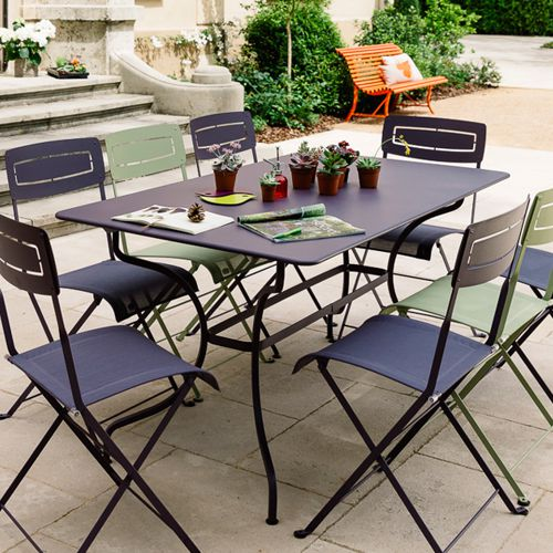 Manosque - Muebles de jardin - MEUE
