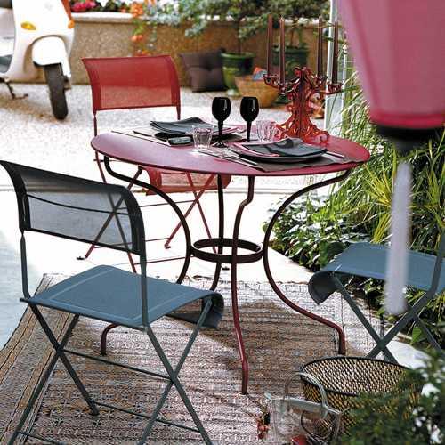 Opera - Muebles de jardin - MEUE
