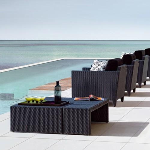 Palmira muebles de jardin meue - Muebles para apartamentos de playa ...