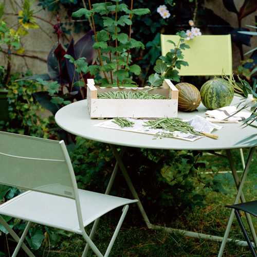 Plein air - Muebles de jardin - MEUE