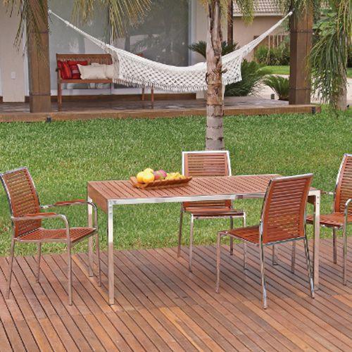 Plus Inox - Muebles de jardin - MEUE