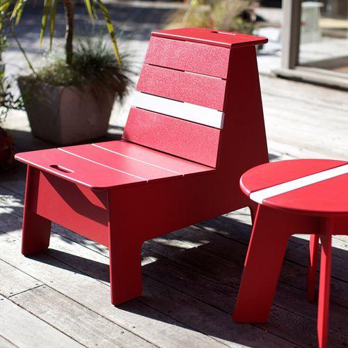 Racer muebles de jardin meue - Muebles de jardin de resina ...