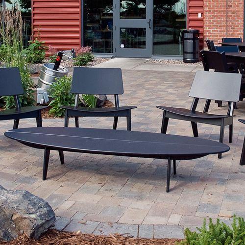 Dorable Muebles De Jardín De Plástico Tabla Galería - Muebles Para ...