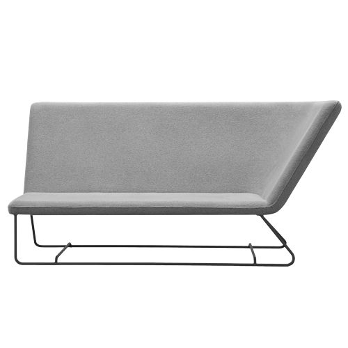 FE-6242 ULTRASOFA loveseat