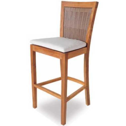 Sillas para jardin de madera lola derek silla plegable for Sillas altas de madera